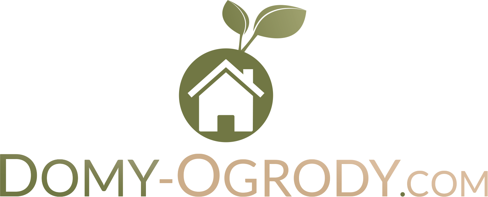 Domy i Ogrody