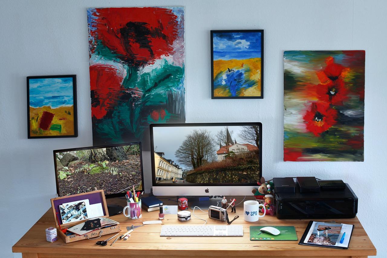 drukowanie zdjęć w domu