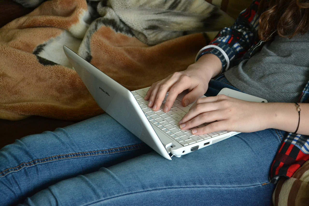 Praca freelancera w domu